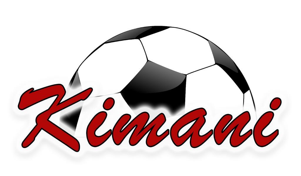Coach Kimani